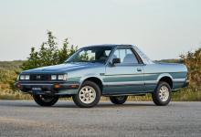 1979 - 1986 Subaru Leone
