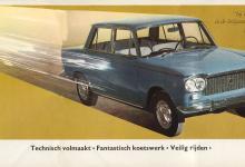 Fiat 1300&1500