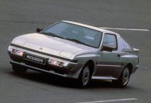 Mitsubishi-starion