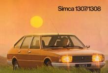 Simca 1307
