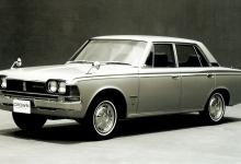 Toyota-Crown