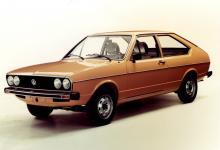 VW Passat 1975
