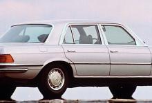 Mercedes Benz W116-5