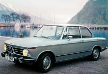 BMW E10 2002