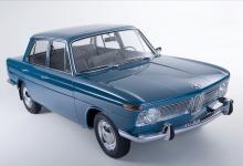 BMW E10 1500