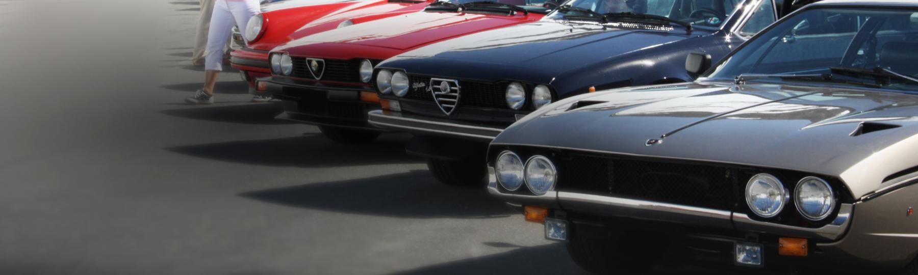 Eastern Europe modells Volga, Lada, Wartburg | Huseby Autodeler